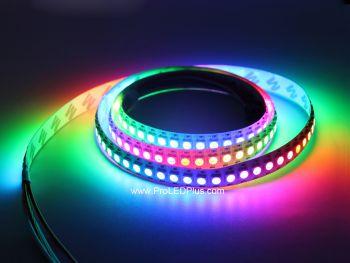 144/m SK6812 RGB 5050 Digital LED Strip, 1m, 5V