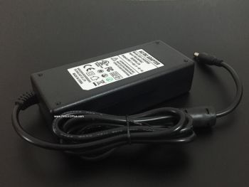 24 VDC Plug-in Power Supply Adapter, 3A/72W, 4A/96W, 5A/120W, 6.25A/150W Available