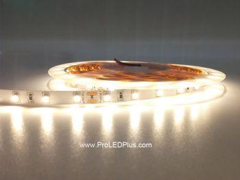 60/m 3528 LED Strip Light, 12V, 5m