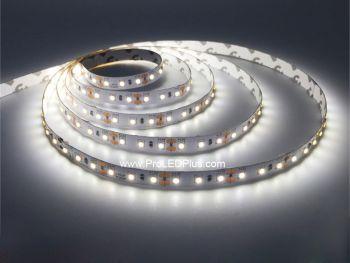 60/m 2835 CRI 95 LED Strip Light, 12VDC, 5m