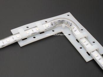 90 Degree Bending Form for 120VAC Driverless LED Strip
