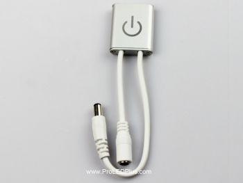 DC12V/24V Touch control LED Dimmer Switch