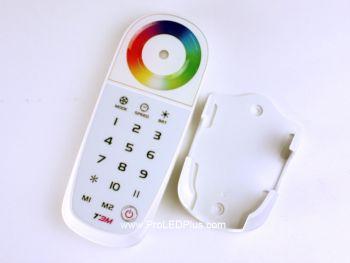 T3M RGB Multi-Zone Remote Controller
