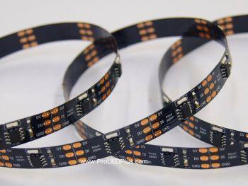 60/m WS2811 Side light Digital RGB 5050 LED Strip, 5m, 5V
