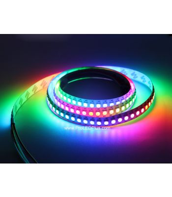 144/m SK6812 RGB 5050 Digital LED Strip, 1m, 5V