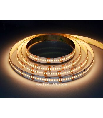 240/m 2216 CRI 95 LED Strip Light, 24VDC, 5m