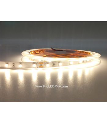 60/m 3528 LED Strip Light, 12V, 5m