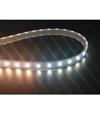 60/m SK6812 WWA 5050 Digital LED Strip, 1800K-7000K, 4m, 5V