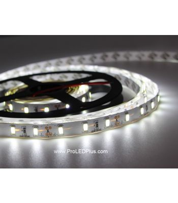 60/m Samsung 5630 LED Strip Light, 12V, 5m