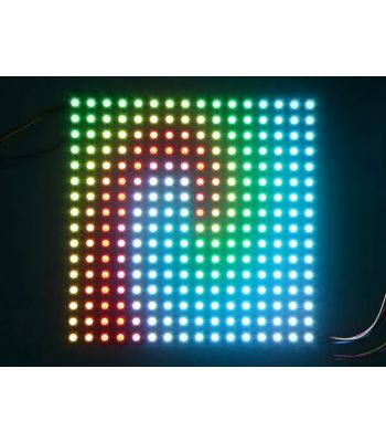 Flexible 16x16 Digital RGB LED Matrix