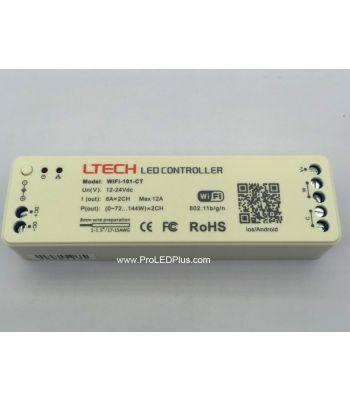 WIFI-101-CT Color Temp (CT) WiFi Controller