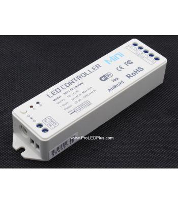 WiFi 101 RGBW  Wifi and Music RGBW LED Controller